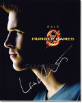 【直筆サイン入り写真】リアム・ヘムズワース (ハンガーゲーム/Liam Hemsworth) [映画グッズ/オートグラフ]