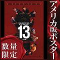 【映画ポスター グッズ】オーシャンズ13 グッズ /インテリア アート おしゃれ フレームなし 約69×102cm /ADV-DS [オリジナルポスター]