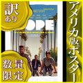 【訳あり】【映画ポスター グッズ】DOPE ドープ!! /風景 おしゃれ インテリア アート REG-両面 [オリジナルポスター]