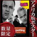 【映画ポスター】T2 トレインスポッティング ユアン・マクレガー /インテリア おしゃれ フレームなし /REG 両面 [オリジナルポスター]