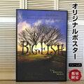 【映画ポスター グッズ】ビッグ・フィッシュ Big Fish ユアン・マクレガー /風景 アート インテリア REG-両面 [オリジナルポスター]
