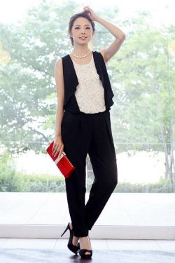 Pants Style Dress Collection
