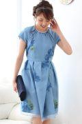 レンタルドレス ワンピース Bluebell