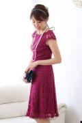 レンタルドレス ワンピース Laurel