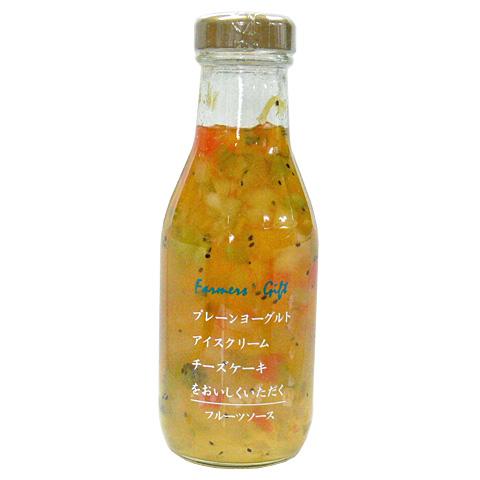 フルーツソース フルーツミックス大瓶