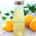 フルーツソース アロエ&レモン