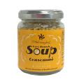ベリーブランチスープ まったりコンソメ