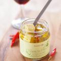 シーズニングオイル チーズオリーブオイル漬