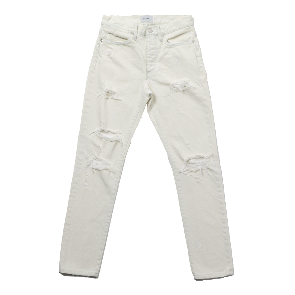 TANAKA(タナカ) Brother Jean Trousers