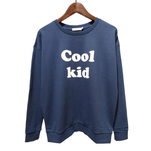 SOUTH PARADE(サウスパレード) L/S SWEAT Cool Kid