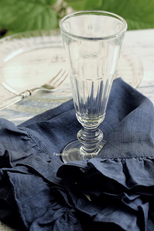 La Rochere(ラ・ロシェール)|ペリゴール シャンパングラス