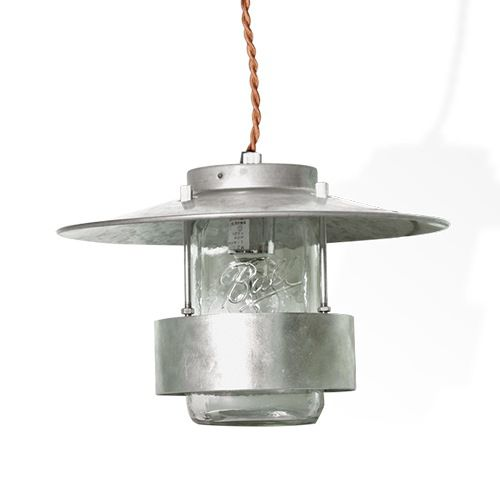 HERMOSA-CANISTERLAMP2 GS-004T