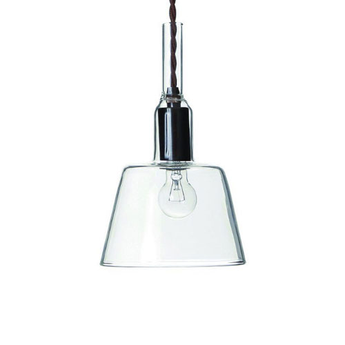 MERCROS AIR-1BULB-PENDANT-CLASSIC-GD