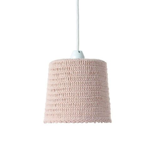 メルクロス CROCHET-1BULB-60W-PENDANT-LIGHT-KNIT-BE M01