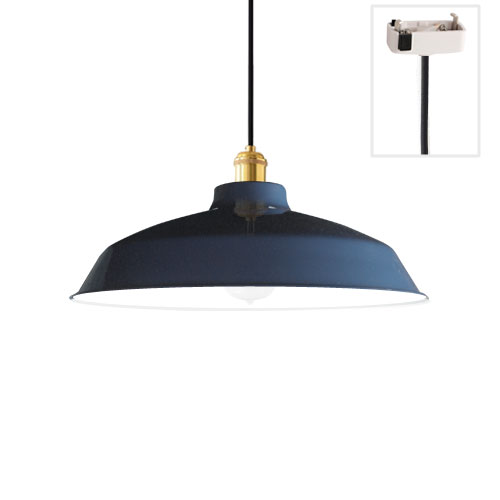 MERCROS GENERAL SHADE 36 by LOW ENAMELED BRASS NV