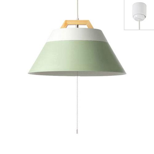 MERCROS LAMP-by-2TONE-3BULB-PENDANT-WH-LGL