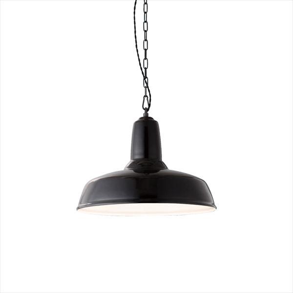 [簡易取付] E26口金 Classic-enamel-pendant (M) BK AW-0446V アートワークスタジオ(ARTWORKSTUDIO)製ペンダントライト 【AW01550E】