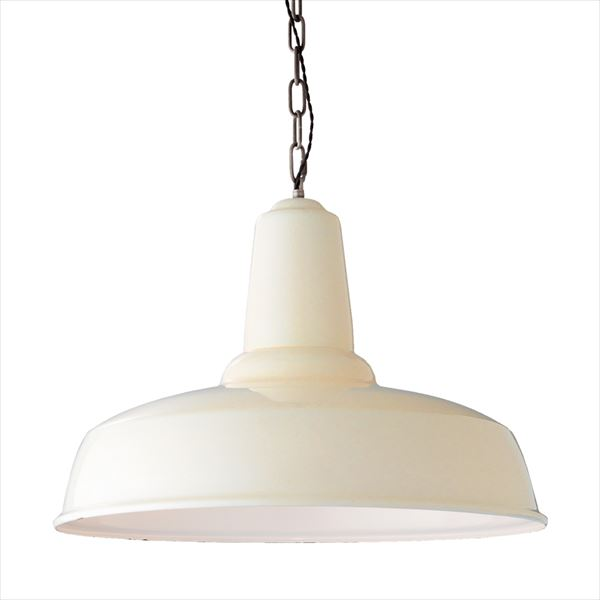 [簡易取付] E26口金 Classic-enamel-pendant (LL) BU AW-0448V アートワークスタジオ(ARTWORKSTUDIO)製ペンダントライト 【AW01620E】