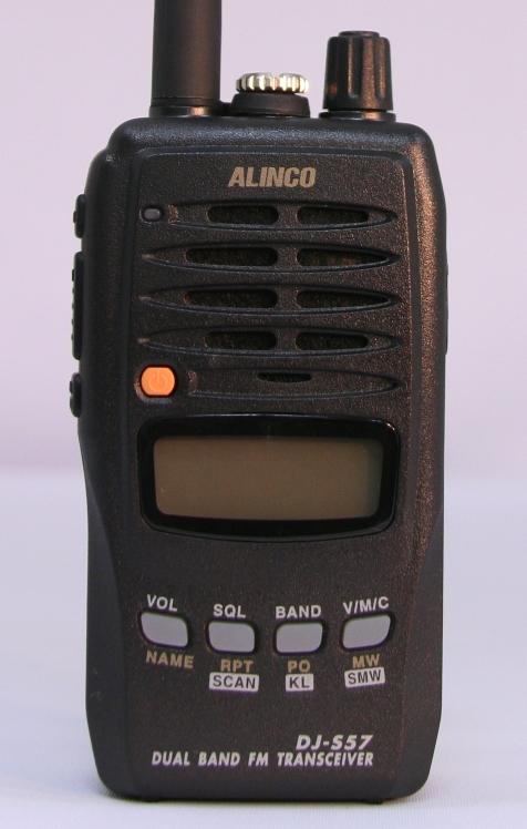 アルインコ DJ-S57L
