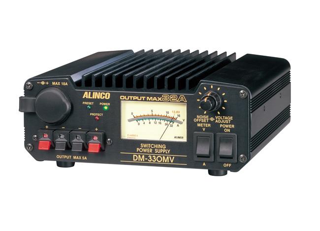 アルインコ DM-330MV