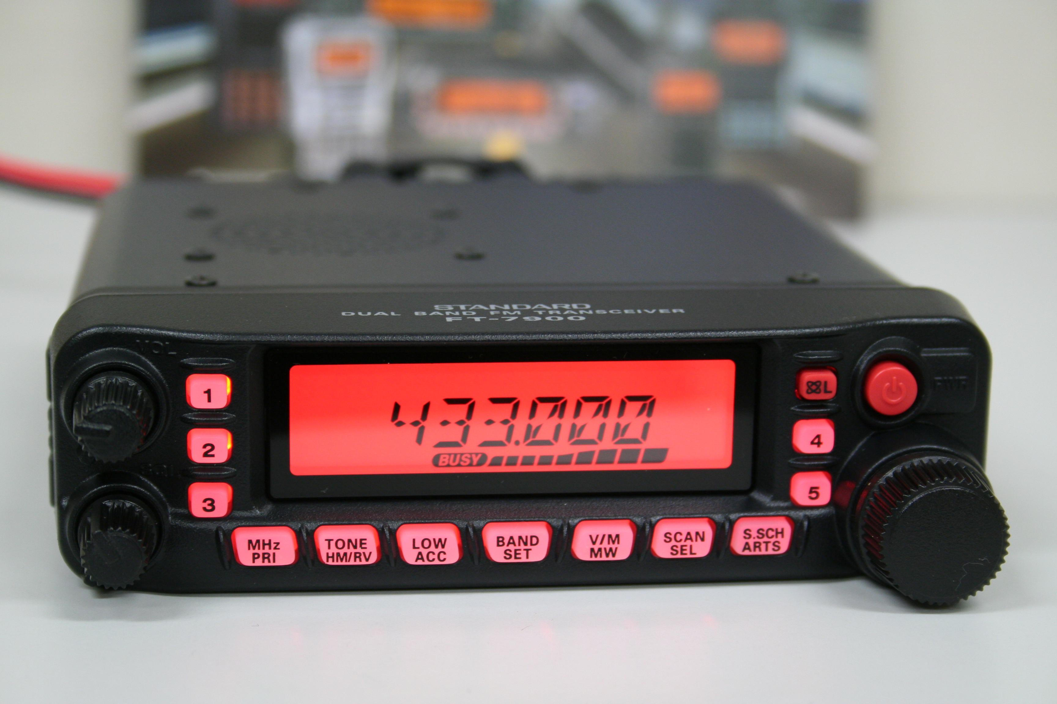 FT-7900H