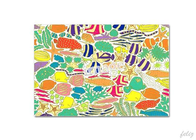 ポストカード MIMURI(ミムリ)