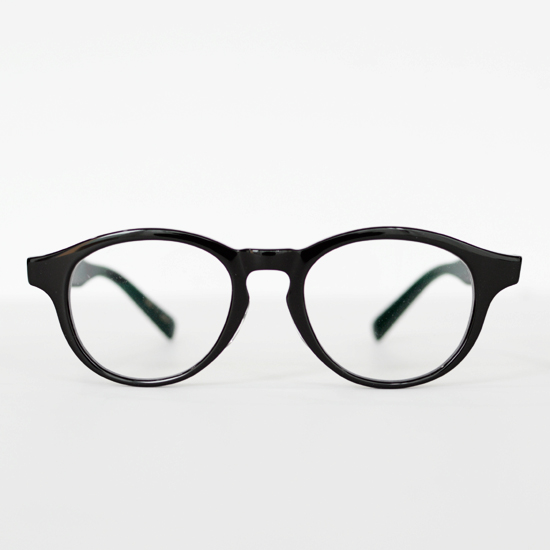 Buddy Optical - CU - Black