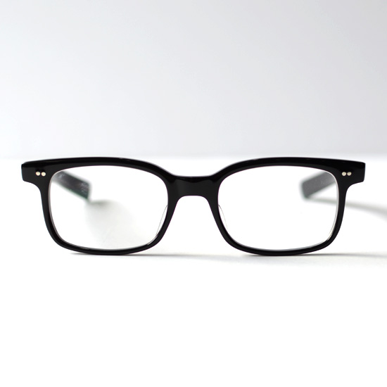 Buddy Optical - MIT - Black