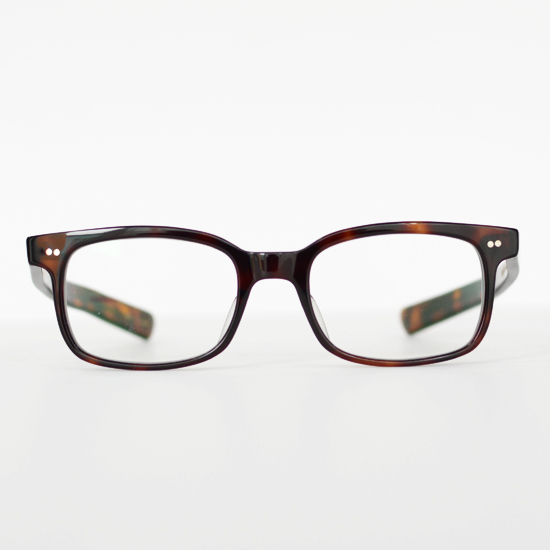 Buddy Optical - MIT - Brown Tortoiseshell