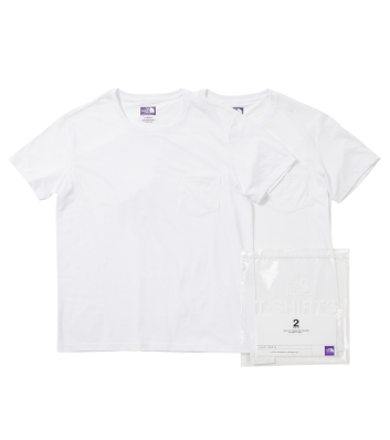 [THE NORTH FACE PURPLE LABEL] ザ ノースフェイス パープルレーベル 2015 COOLMAX® Pack Tee