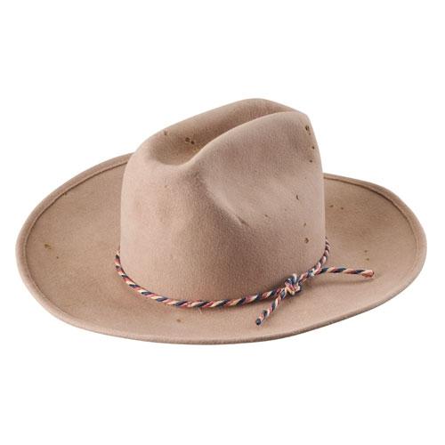 visvim ビズビム 2017ss VIN COWBOY HAT (RABBIT)