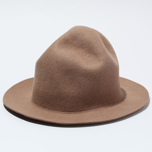 [LUKER] ルーカー 2016AW DOME / W-HAT