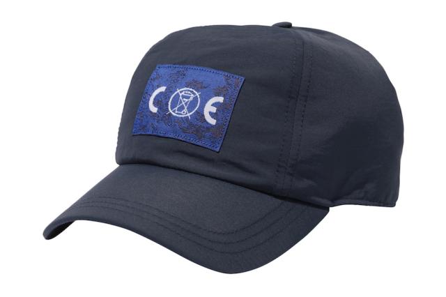CE シーイーWASTE YACHT CAP