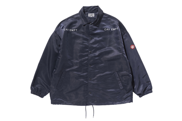 CE シーイー FIG-NAV JACKET