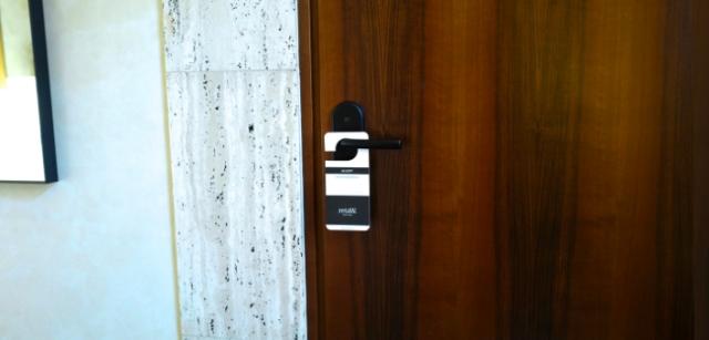 [retaW] リトゥ ROOM TAG a/k/a fragrance room tag
