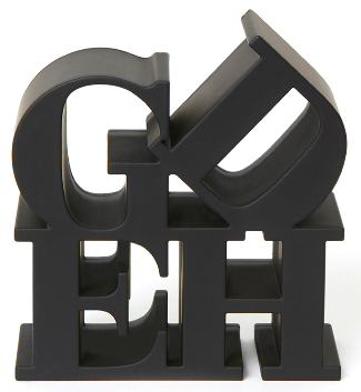 [GOODENOUGH] グッドイナフ 2016AW GDEH PAPER WEIGHT(70%)