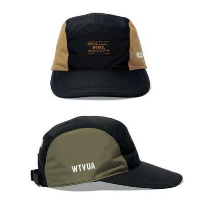 WTAPS ダブルタップス 2017SS COMMANDER 02 / CAP. NYLON . TUSSAH . HELLY HANSEN