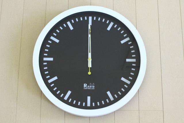 RAGiOWAVE CLOCK 電波時計