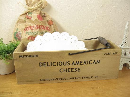 チーズBOXバスケット