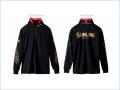 ★サンライン・ジップアップシャツSCW−5559HT★