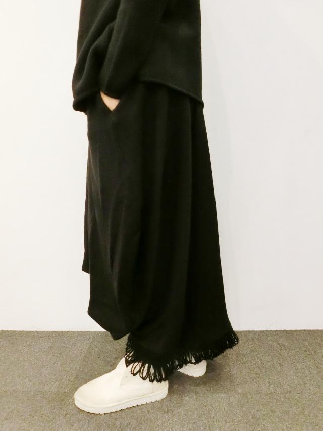 FORME D'EXPRESSION:スカート