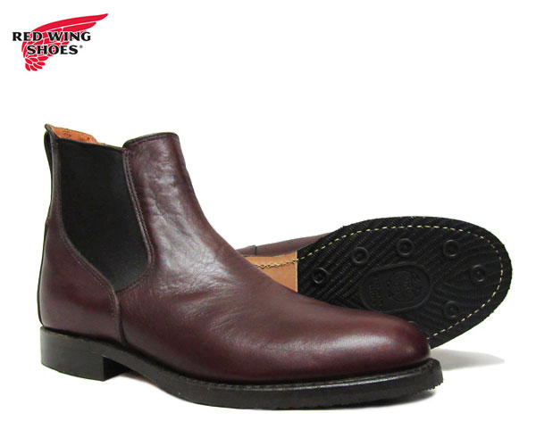 great prices cheapest super specials レッドウィング REDWING 9077 ミルワン コングレス ブーツ Mil-1 ...