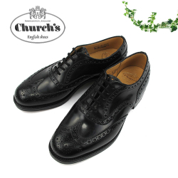 CHURCH'S BURWOOD 81 POLISH BINDER MENS EEB002 チャーチ メンズ バーウッド 〔SK〕