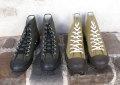 BLUEBLUE MOONSTAR GERMAN CLOTH TRAINING HI/ムーンスター ジャーマンクロス トレーニングハイ