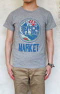 H.R.MARKET HT300 HR MOUNTAIN Tシャツ メンズ