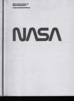 NASA Graphics Standard Manual