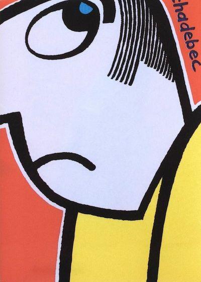 BERNARDS CHADEBEC : INTRUS SYMPATHIQ