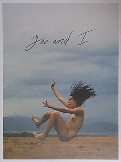 RYAN MCGINLEY : YOU AND I : �饤���󡦥ޥå���졼�̿���