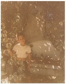 リタ・ピュイグ=セラ・コスタ写真集 : RITA PUIG-SERRA COSTA : WHERE MIMOSA BLOOM