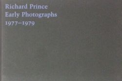 RICHARD PRINCE EARLY PHOTOGRAPHS 1977-1979����㡼�ɡ��ץ�󥹼̿���